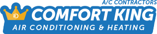 Comfort King - Air Conditioning & Heating - A/C Contractors